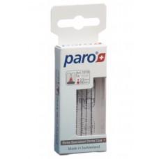 1018 Paro Isola Long Цилиндрические ершики (длинные), жесткие, уп. 10 шт.