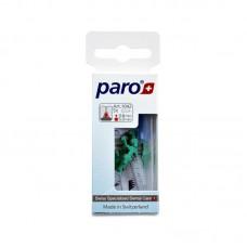 1042 Paro Isola  Paro Isola Цилиндрические ершики, средние, диаметр 0.8-5.0 мм, зеленые, уп. 5 шт.