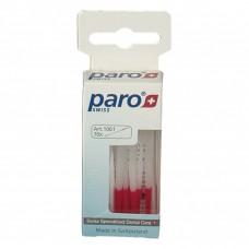 1061 Paro Micro Brush Sticks  Гибкие мягкие щеточки со специальным ворсом.  уп. 10 шт.