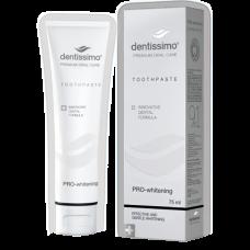 d2234 Зубная паста Dentissimo Pro-Whitening