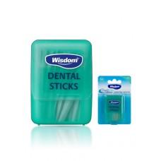 2332 Зубочистки Wisdom  стоматологические , 100 шт.
