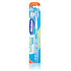 2393 - Зубная щетка Wisdom Cредней жесткости.