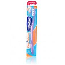 2395 - Зубная щетка Wisdom Мягкая  щетина.