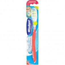 2405/1 - Зубная щетка Wisdom Мягкая  щетина.