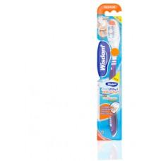 2406 - Зубная щетка Wisdom Средней жесткости.