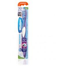 2426 - Зубная щетка Wisdom cредней жесткости.