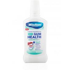 2646 Ополаскиватель  Wisdom защита от бактерий 500мл.