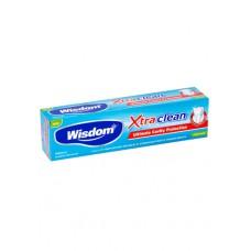 2722 Зубная паста Wisdom  мятная 100 мл