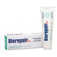 BIOREPAIR TOTAL PROTECTION  PLUS Зубная паста для комплексной защиты 75 ml