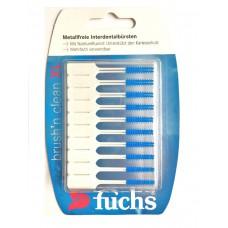 "Ершики Fuchs ""Brush & Clean"" XL, 20 шт"