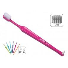 715 Paro S39 Interspace  Зубная щетка c мягкой щетиной и монопучковой насадкой