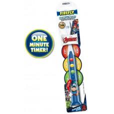AV-19 Детская зубная щетка Ready Go Toothbrush
