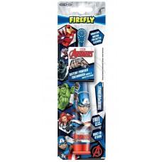 AV-6 AVENGERS    Turbo Max Toothbrush Электрическая детская зубная щетка