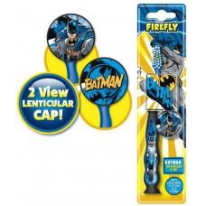 BM-3 Детская зубная щетка Batman Toothbrush with cap