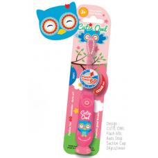 CCO-5 Детская зубная щетка  с таймером-подсветкой. Детям с 3-х лет.