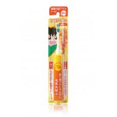 DBK-1Y Детская электрическая зубная щетка для детей 3 года до 10 лет.
