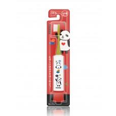 DBK-5GWR Детская электрическая зубная щетка для детей 3 года до 10 лет. Панда.