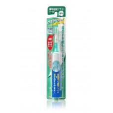 DBP-1W Электрическая зубная щетка Hapica Interbrush, для брекетов