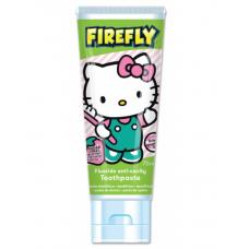 HK-1 Детская зубная паста Hello Kitty Strawberry cel