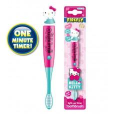 HK-5 Детская зубная щетка Hello Kitty Firefly