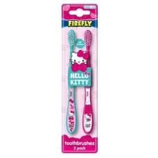 HK-9 Детская зубная щетка Hello Kitty Toothbrushes 2