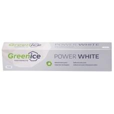 Зубная паста CreenIce Power White 75 мл