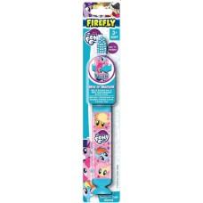 LP-5.1 Rotary Toothbrush with 3D cap Детская зубная щетка