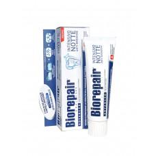 BIOREPAIR INTENSIVE NIGHT REPAIR Зубная паста Ночное интенсивное восстановление 75ml