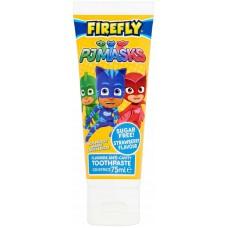 Детская зубная паста-гель PJ MASKS с 6-ти лет - 75 мл.