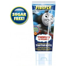 TF-1 Детская зубная паста Thomas&Friends Fruity gel toothpaste