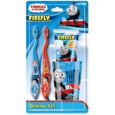 TF-15 Детский набор для чистки зубов Thomas&Friends Dental Set