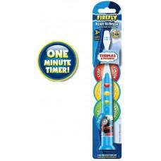 TF-19 Детская зубная щетка Thomas and Friend Ready Go toothbrushes от 3 лет