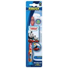 TF-3 Детская зубная щетка Thomas&Friends Toothbrush with cap