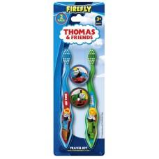 TF-9 Детская зубная щетка Thomas&Friends Toothbrushes 2