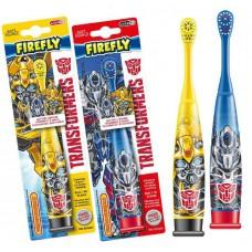 TR-6 Turbo Max Toothbrush Электрическая детская зубная щетка