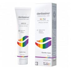 d4335 Gentle toothpaste-Gel Бережный уход с витамином Е