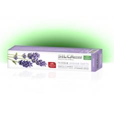 SILCAMED Зубная паста  Лаванда 75 гр