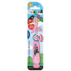 tBa-5 Детская зубная щетка  с таймером-подсветкой. Детям с 3-х лет