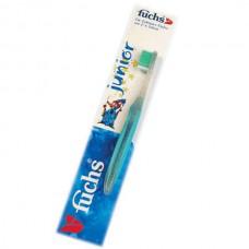 Детская зубная щетка Fuchs `Junior`