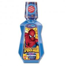 Детский ополаскиватель для рта Spider-man Mouthwash