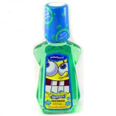 Детский ополаскиватель для рта Spongebob Mouthwash