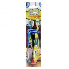 Детская зубная щетка Spongebob Toothbrushes 2