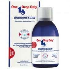 Ополаскиватель для рта One Drop Only Ondrohex