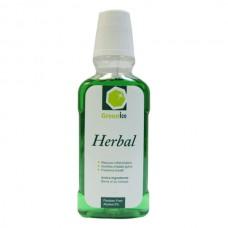 Ополаскиватель для рта CreenIce Herbal