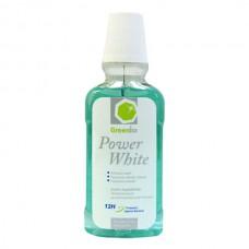 Ополаскиватель для рта CreenIce Power White