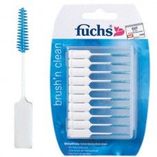 Fuchs `Brush*n Clean `