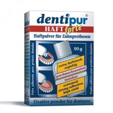 99 Dentipur haftpulver Порошок для фиксации