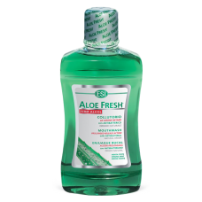 ALOE FRESH Mouthwash ZERO