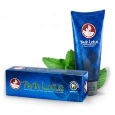 """0575 Зубная паста Twin Lotus""""Рецепт для чувствительных зубов""""120гр"""