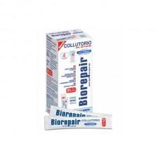BIOREPAIR 4-ACTION MOUTHWASH Жидкость для полоскания полости рта 12ml
